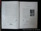 Le cinquantenaire du téléphone. Le téléphone privée national.. Sans mention d'auteur. Illustrations d'André Galland & de Jacques Touchet