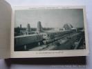 Promenade à travers l'exposition coloniale internationale. Paris 1931. 24 cartes détachables.. Exposition coloniale internationale