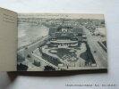 La Côte d'Emeraude. 20 cartes postales détachables. Saint-Malo, Dinard, Saint-Servain, Paramé, Rothéneuf, Saint-Lunaire,  Saint-Briac. Côte d'Emeraude