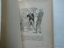 Contes et chroniques d'Alphonse Allais. Présentés par Pierre Varenne. Illustrés par Pierre Le Tridivic.. ALLAIS Alphonse