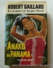 Les aventures de Jacques Mervel. Anako de Panama.. Robert Gaillard. Couverture en couleurs illustrée par Michel Gourdon.