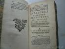 Histoire du Théâtre de l'Opéra Comique. En 2 volumes.. Desboulmiers, Jean-Augustin-Julien, 1731-1771.