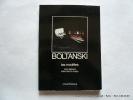 Les modèles. Cinq relations entre texte & image. Boltanski Christian