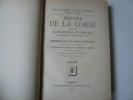 Bulletin de la Société des sciences historiques et naturelles de la Corse. Xe année. Janvier-février-mars-avril 1890. 109e-110e-111e-112e facsicules. ...