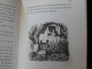 Aventures de Polichinelle (vignettes de Bertall). - La bouillie de la comtesse Berthe par Alexandre Dumas (vignettes de Bertall). - Histoire du ...