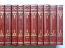 Le Livre des Mille et Une Nuit. 16 volumes, complet. . Traduction littérale et complète du texte arabe par le Dr J.C. Mardrus.