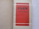 Sarn. WEBB Mary. Traduction Jacques de Lacretelle