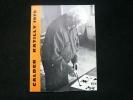 Jean Bazaine. Alexander Calder. Chateau de Ratilly - 19 juin au 10 septembre 1970. Jean Bazaine. Alexander Calder. Textes de Jean Tardieu et Jean-Paul ...