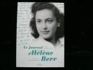 Le journal d'Hélène Berr 1942-1944.. Avant-propos de Patrick Modiano. Préface de SImone Veil.