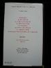 Oeuvres romanesques complètes I. . Marcel Aymé. Edition présentée, établie et annotée par Yves-Alain Favre.