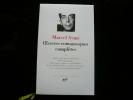 Oeuvres romanesques complètes II.. Marcel Aymé. Edition publiée sous la direction de Michel Lécureur.