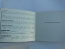 Conversation-Sinfonietta. Essai d'orchestration typographique par Massin réalisé avec la collaboration du studio Hollenstein. Jean TARDIEU