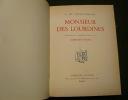 Monsieur des Lourdines. Histoire d'un gentilhomme campagnard.. A. de Chateaubriant. Illustrations en couleurs de Ferdinand Fargeot.