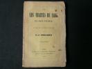 Si les traités de 1815 ont cessé d'exister ? Actes du futur congrès par P. J. Proudhon. Pierre-Joseph PROUDHON