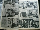 Arrêtez les tambours. Roman - Film. Vedette n°26, 3e année. . Bernard Blier - Lucile Saint-Simon - Anne Doat
