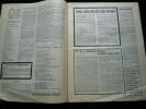 Klapperstei 68. Mensuel d'information haut-rhinois, numéro 15, 1er octobre 1973. LIP: Les Lipiens. La rentrée des classes. Le Racisme en Amsace. . ...