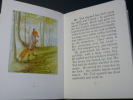 The tale of Mr. Tod. Beatrix Potter