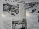 Nice au fil du tram. Volume 1 : L'Histoire. De l'omnibus à cheval au tramway, un siècle et demi de transports en commun. . José Banaudo