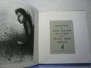 La tentation de Saint-Antoine. Gustave Falubert - Odilon Redon. Présentation de Claude Roger-Marx