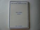 Horia Damian : galaxy : Neue Galerie Sammlung Ludwig, Stadt Aachen, 20.7.-8.9. 1974. Projekt für ein monument in Houston - Texas. Horia Damian. Texte ...