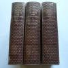 Histoire des littératures, 3 VOLUMES. Tome 1, Littératures anciennes, orientales et orales.  Tome 2, Littératures occidentales. Tome 3, Littératures ...