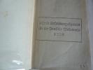 """Der Mythus des 20. Jahrhunderts. Eine Wertung der seelisch-geistigen Gestaltenkämpfe unserer Zeit.  Mit Stempel """"ALFRED ROSENBERG SPENDE FUR DIE ..."""