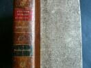 Réunion de cinq pièces de Beaumarchais, reliées à la suite, dont trois éditions originales : EUGENIE - LES DEUX AMIS ou le négociant de Lyon -  LE ...