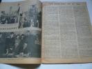Revue Cadran numéro 8. Jugés pour leur crime. Les problèmes nés en 1944. Un pilote de la R.AF. chez les F.F.I. La bataille pour le Rhin. Regards sur ...