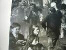 PARIS - MAI 1968 - QUARTIER LATIN - Tirage argentique d'époque. Au dos figure le cachet du photographe et du laboratoire GRAZIA NERI / Foto-servizi ...