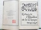 Histoire d'Aladdin et la lampe magique. Collection coréenne sous la direction de Victor Segalen.. JOSEPH-CHARLES MARDRUS