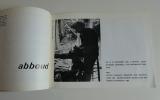 7 Peintres 1950-1970. Abboud, Debré, Karskaya, Messagier, Miotte, Moser, Nallard. Maison de la Culture de Bourges,1 er mars au 18 avril.. Catalogue ...