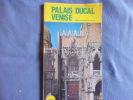 Le palais du canal de Venise. Umberto Franzoi