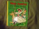 Mary Poppins et le manège enchanté. Walt Disney
