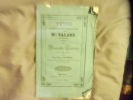 Notice littéraire et biographique sur mme Balard de Castres. Nayral
