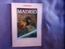 Madrid la décennie prodigieuse. Christian Delacampagne