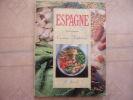 Espagne- cuisine tradition. Jessel