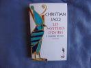 Les Mystères d'Osiris  tome 1 : L'Arbre de vie. Christian Jacq