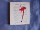 Le poète assassiné. Guillaume Apollinaire