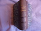 Le chevalier d'Harmental en 2 tomes. Alexandre Dumas