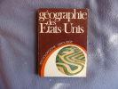 Géographie des États-Unis (Encyclopoche Larousse). Biays Pierre