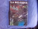 La Belgique. Alain Davesnes