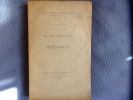 La vie littéraire de Stendhal. Adolphe Paupe