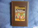 Le banquet des léopards. Alphone Boudard