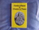 Histoires d'amour de l'histoire de France. Guy Breton
