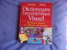 Dictionnaire encyclopédique visuel. Digest Sélection Du Reader's   Larousse (Firme) (France)