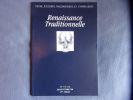 Renaissance traditionnelle n° 115-116. Collectif