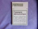 Pouvoirs n° 8- l'Espagne démocratique. Collectif