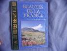 Beautés de la France : L'auvergne et le Limousin. Collectif