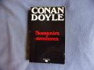 Souvenirs et aventures. Conan Doyle