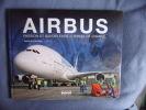Airbus passion et savoir faire. Marc Yves
